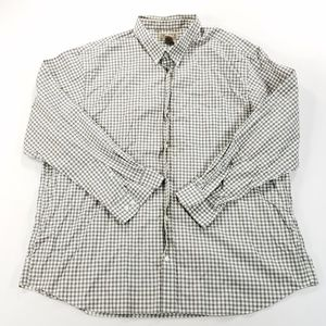 Duluth Trading Co. Pure Cotton Long Sleeve Shirt